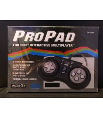 3DO - PROPAD (INTERACTIVE MULTIPLAYER) SV 1200