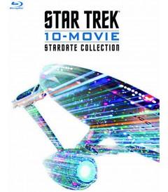 STAR TREK (COLECCIÓN STARDATE 10 PELÍCULAS)