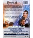 DVD - DONDE DIOS DEJO SUS ZAPATOS
