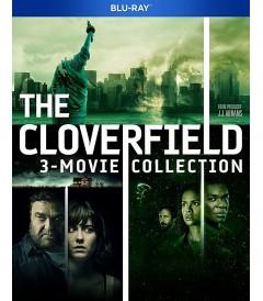CLOVERFIELD (COLECCIÓN 3 PELICULAS)