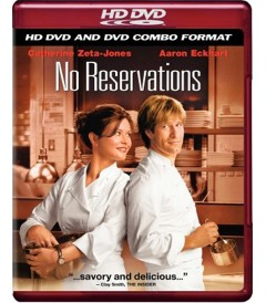 HD DVD - SIN RESERVAS - USADA