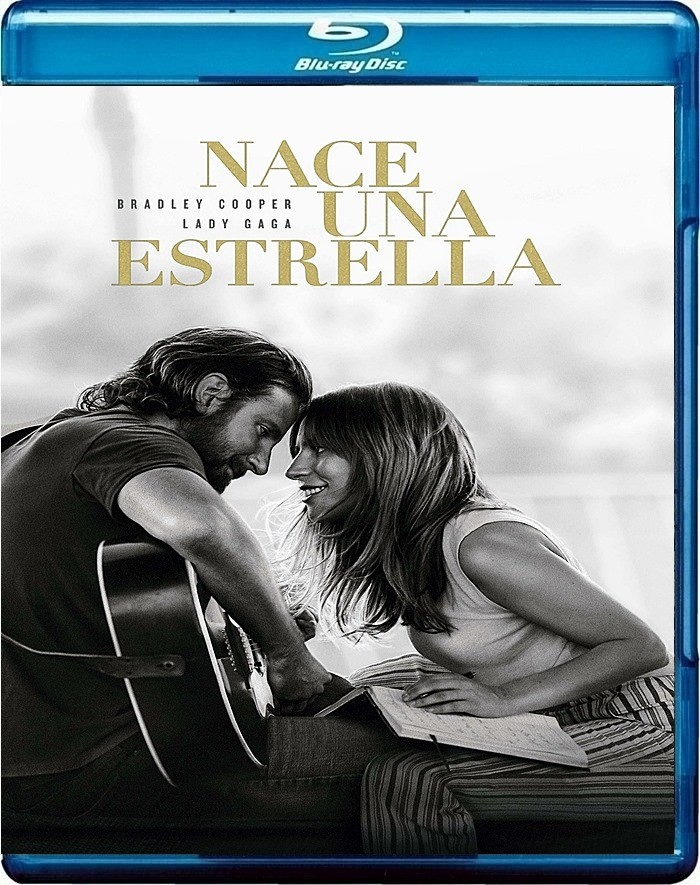 NACE UNA ESTRELLA (2018) (*)