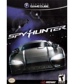 NINTENDO GAMECUBE - SPY HUNTER - USADO