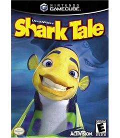 NINTENDO GAMECUBE - SHARK TALE - USADO