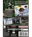 NINTENDO GAMECUBE - STAR WARS REBEL STRIKE (ROGUE SQUADRON III) - USADO