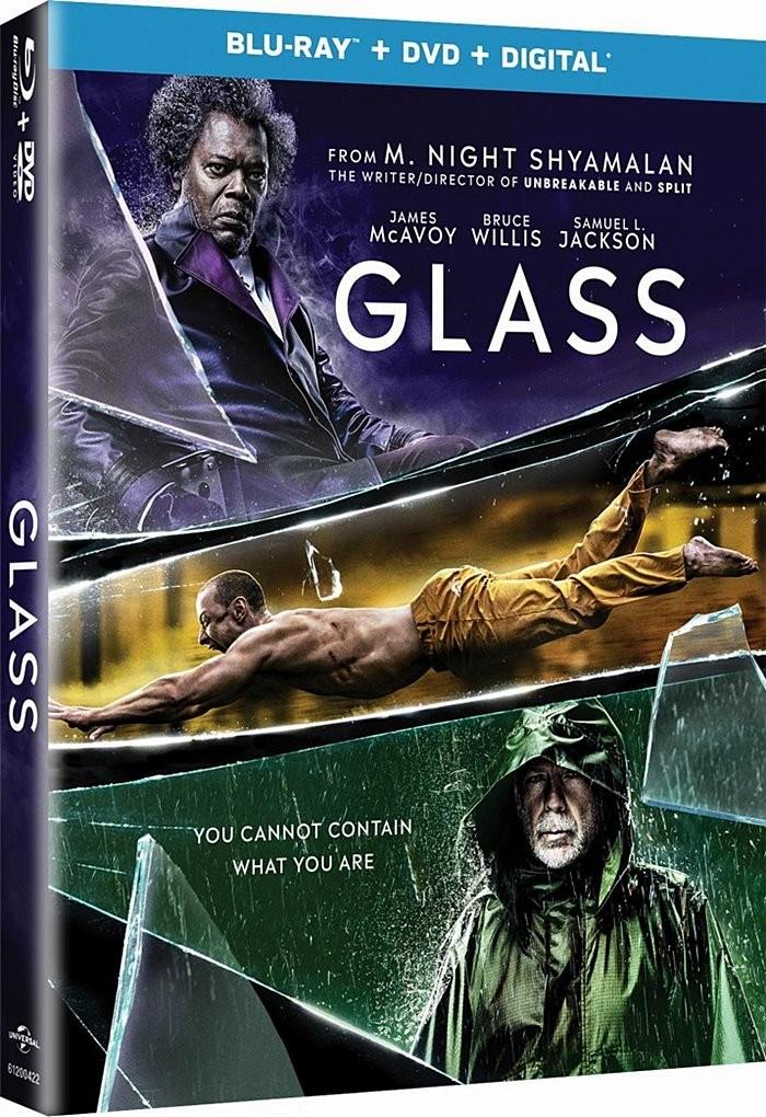 GLASS - PRE VENTA