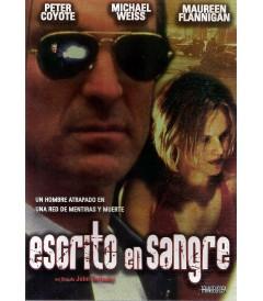 DVD - ESCRITO EN SANGRE - USADA