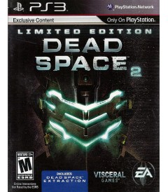PS3 - DEAD SPACE 2 (EDICIÓN LIMITADA)