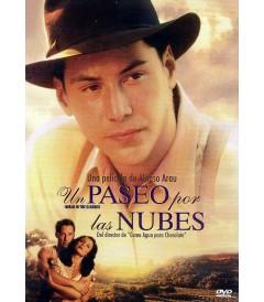 DVD - UN PASEO POR LAS NUBES - USADA