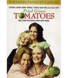 DVD - TOMATES VERDES FRITOS (EDICIÓN DE COLECCIÓN) - USADA