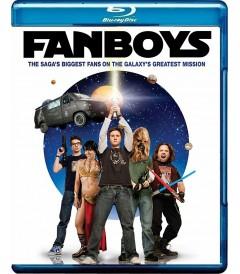 FANBOYS (GUERRA DE FANS)
