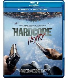 HARDCORE HENRY (MISIÓN EXTREMA)
