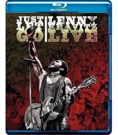 LENNY KRAVITZ - LIVE (JUST LET GO)