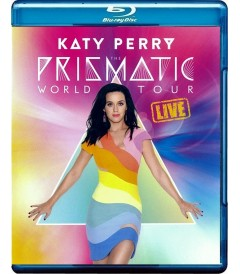 KATY PERRY (THE PRISMATIC WORLD TOUR LIVE)