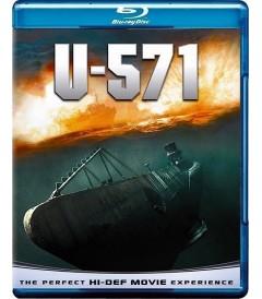 U-571 (LA BATALLA DEL ATLÁNTICO)