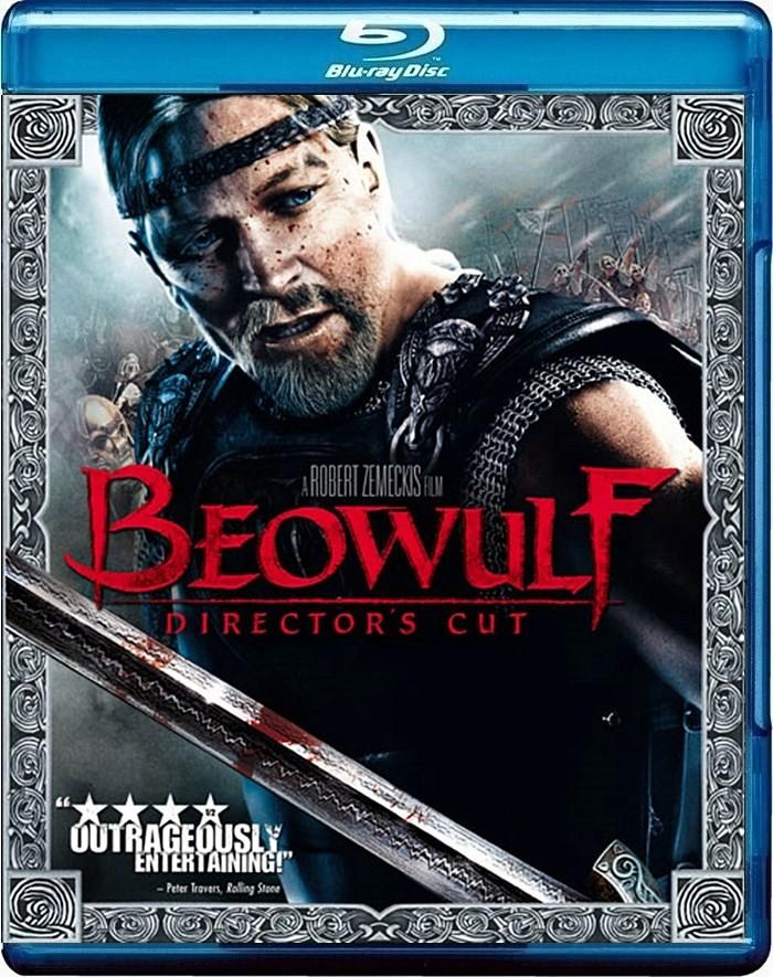 BEOWULF (CORTE DEL DIRECTOR)