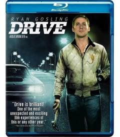 DRIVE (EL ESCAPE)