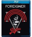 FOREIGNER - LIVE AT THE RAINBOW 1978