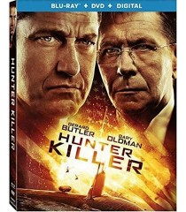 HUNTER KILLER (MISIÓN SUBMARINO)