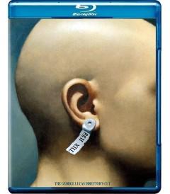THX 1138 (EL HOMBRE QUE HUYÓ DEL FUTURO) (CORTE DEL DIRECTOR)
