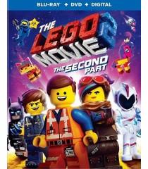LEGO LA PELÍCULA (LA GRAN AVENTURA LEGO 2) - PRE VENTA