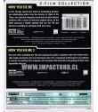 4K UHD - LOS ILUSIONISTAS (PACK DOBLE)