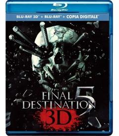 3D - DESTINO FINAL 5 - USADA