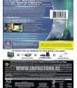 3D - LINTERNA VERDE (INCLUYE CORTE EXTENDIDO) - USADA