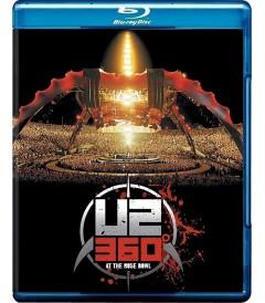 U2 - 360 DEGREES AT THE ROSE BOWL
