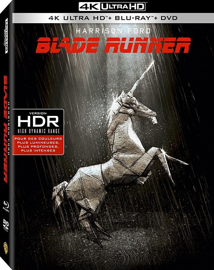 4K UHD - BLADE RUNNER (CORTE FINAL) (EDICIÓN EXCLUSIVA 35° ANIVERSARIO)