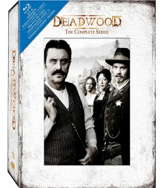 DEADWOOD (PUEBLO CORRUPTO) (SERIE COMPLETA) - USADA