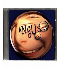 CD - ANGUS (MUSIC FROM THE MOTION PICTURE) - USADO