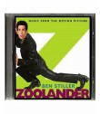 CD - ZOOLANDER (MUSIC FROM THE MOTION PICTURE) - USADO