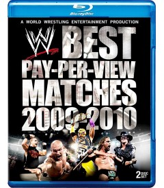 WWE (BEST PAY PER VIEW MATCHES 2009 - 2010) - USADA