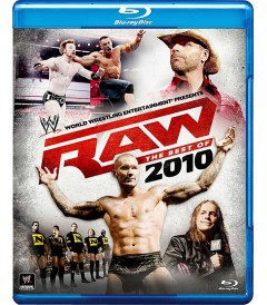 WWE (THE BEST OF RAW 2010) - USADA
