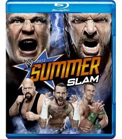 WWE (SUMMERSLAM 2012) - USADA