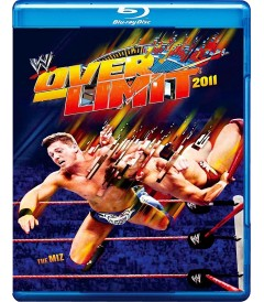 WWE (OVER THE LIMIT) - USADA