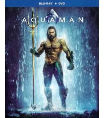 AQUAMAN (BD + DVD)