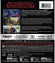 4K UHD - BATMAN V SUPERMAN / MAD MAX FURY ROAD / SAN ANDREAS (PACK 3 PELÍCULAS)