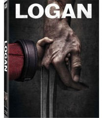 LOGAN (DEADPOOL PHOTOBOOM SERIES)