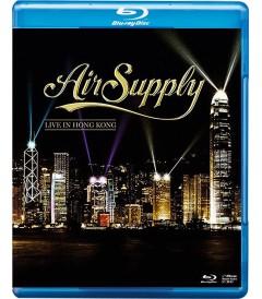 AIR SUPPLY (LIVE IN HONG KONG)