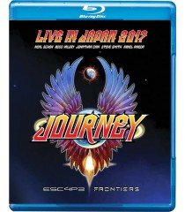 JOURNEY (ESCAPE AND FRONTIERS - LIVE IN JAPAN 2017)