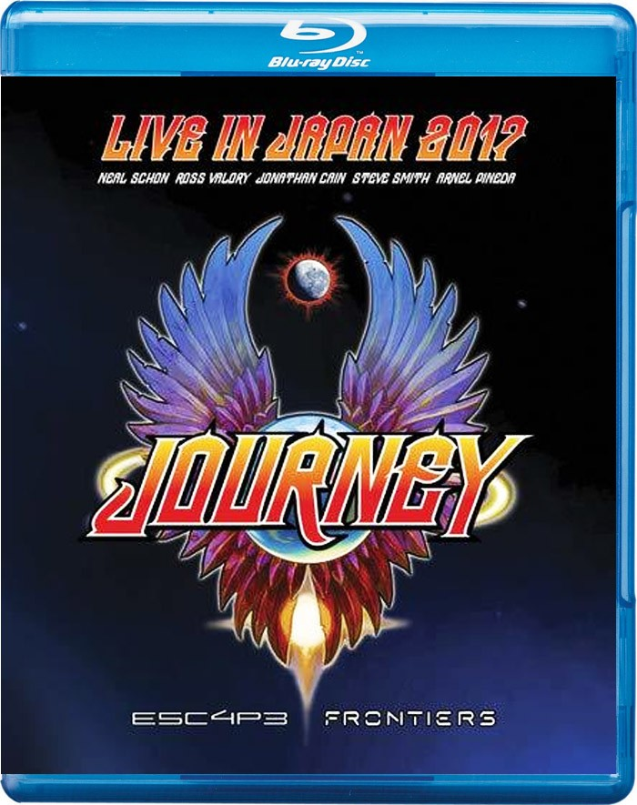 JOURNEY (LIVE IN JAPAN 2017)