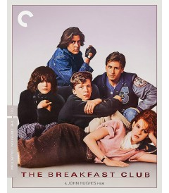 EL CLUB DE LOS CINCO (THE CRITERION COLLECTION)