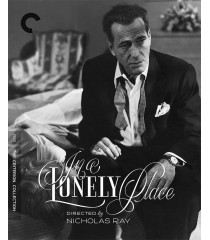 IN LONELY PLACE (THE CRITERION COLLECTION)