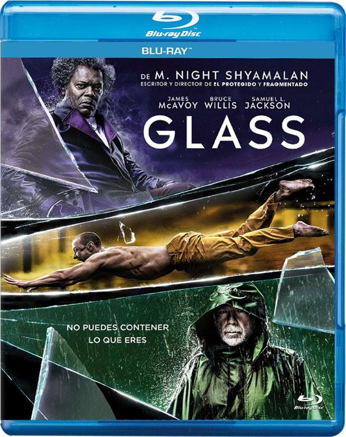 GLASS (*)