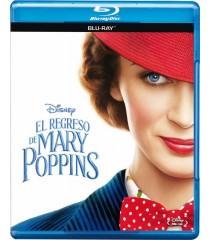 EL REGRESO DE MARY POPPINS (*)