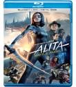 ALITA (LA ÚLTIMA GUERRERA)