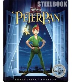 PETER PAN (EDICIÓN SIGNATURE STEELBOOK)
