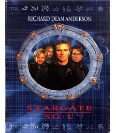 STARGATE SG.1 (TEMPORADA 1 COMPLETA) - USADA